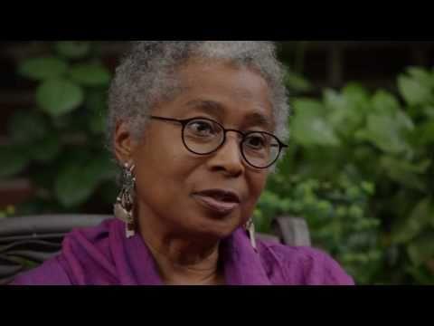 Alice Walker Freedom Ride