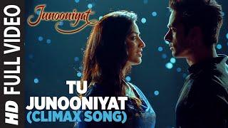Nonton TU JUNOONIYAT (Climax) Full Video Song | Junooniyat | Pulkit Samrat, Yami Gautam | T-Series Film Subtitle Indonesia Streaming Movie Download