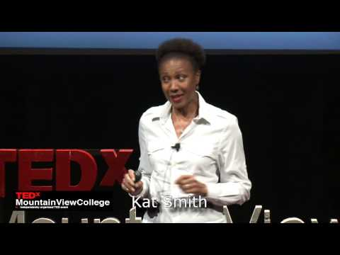 Intimacy After Trauma | Kat Smith | TEDxMountainViewCollege