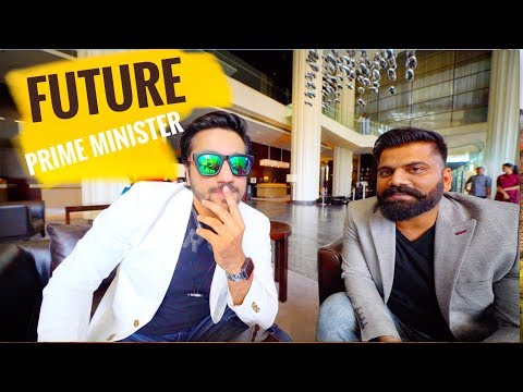 Download RUNNING FOR PRIME MINISTER HD Mp4 3GP Video and MP3