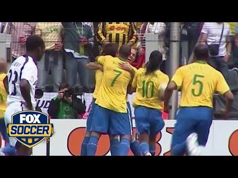 51st Most Memorable FIFA World Cup Moment: Ronaldo Passes Gerd Muller | FOX SOCCER