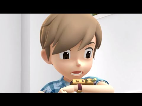 Old Friends, New Models  | TOBOT English |TOBOT Full Episode | Kids Cartoon | Kids Movies