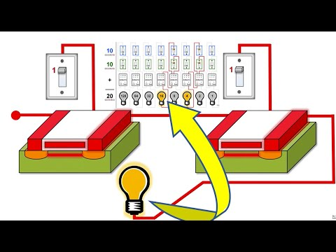computers - Take a look inside your computer to see how transistors work together in a microprocessor to add numbers using logic gates. Get the book CODE that inspired t...