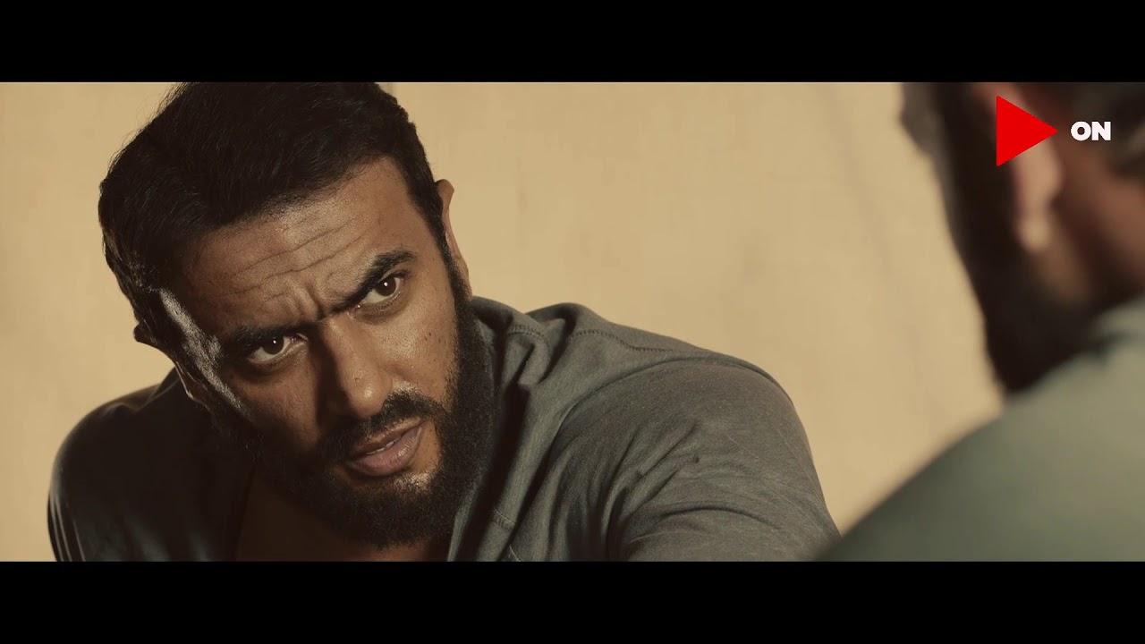 الإرهابي هشام عشماوي أثناء تخطيطه لـ تفجير كمين الفرافرة#الإختيار