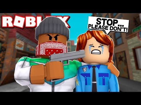 *NEW* JOINING A GANG!! | Roblox The Streets 2
