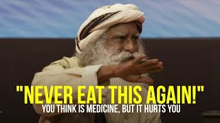 Video STOP EATING IT! 99% of People Thinks is Medicine, But It Hurts You! MP3, 3GP, MP4, WEBM, AVI, FLV September 2019