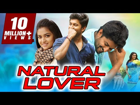 Natural Lover 2019 Telugu Hindi Dubbed Full Movie | Nani, Keerthy Suresh, Naveen Chandra