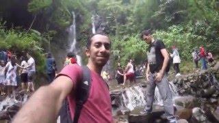 Puncak Indonesia  city photos : 7 Waterfalls trip Puncak, Indonesia