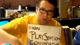 PlayStation Conversation - This Week's Best PlayStation 3 Game - Trophy Obsession