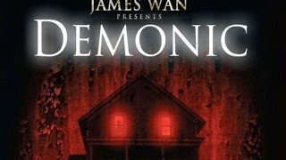 Nonton                                 Demonic  2015                                         Film Subtitle Indonesia Streaming Movie Download