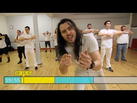 AndrewWK - The Andrew W.K. Workout Plan is the most extreme exercise program available on Planet Earth! by: http://fatawesome.com Facebook us- https://www.facebook.com/...
