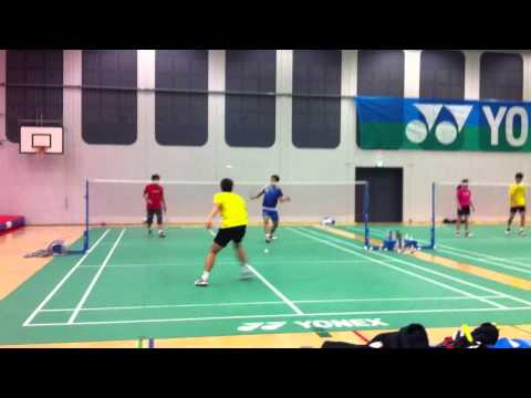 Badminton Videos (www.badminton-videos.com). Great collection of ...