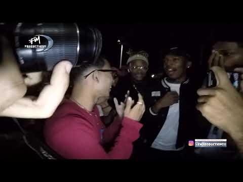 Videos musicales - Gary MC VS Kiko Flow Junte Freestyle en Guibia