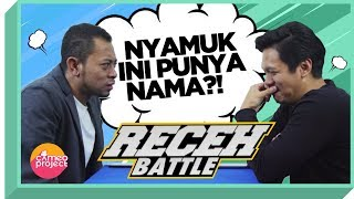 Video RECEH BATTLE : MAJELIS RECEH INDONESIA - Reza VS Steve MP3, 3GP, MP4, WEBM, AVI, FLV Oktober 2018