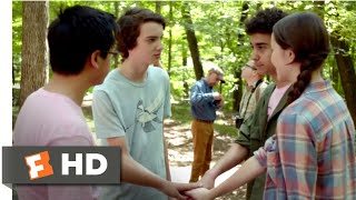 Nonton A Birder's Guide to Everything (2013) - Carpe Diem Scene (7/10) | Movieclips Film Subtitle Indonesia Streaming Movie Download