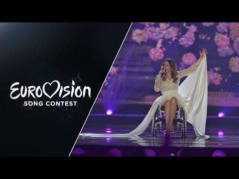 Monika Kuszyńska przeszła do finału Eurowizji