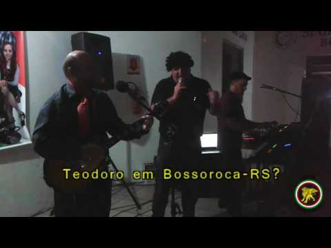 Gruppo Italiani in Brasile em Bossoroca RS parte II