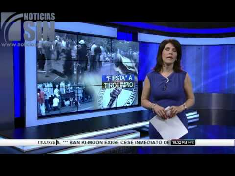 TC de República Dominicana decidirá sobre Ley de medios