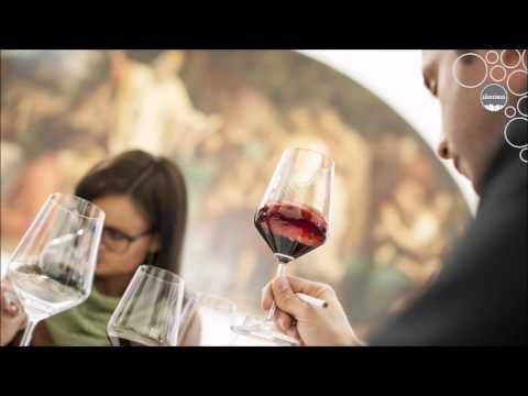 Weinland Südtirol - Verkostung