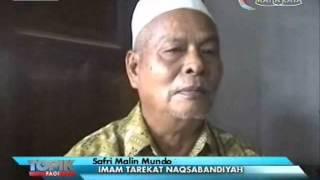 TOPIK ANTV: Basuluik Tarekat Naqsabandiyah
