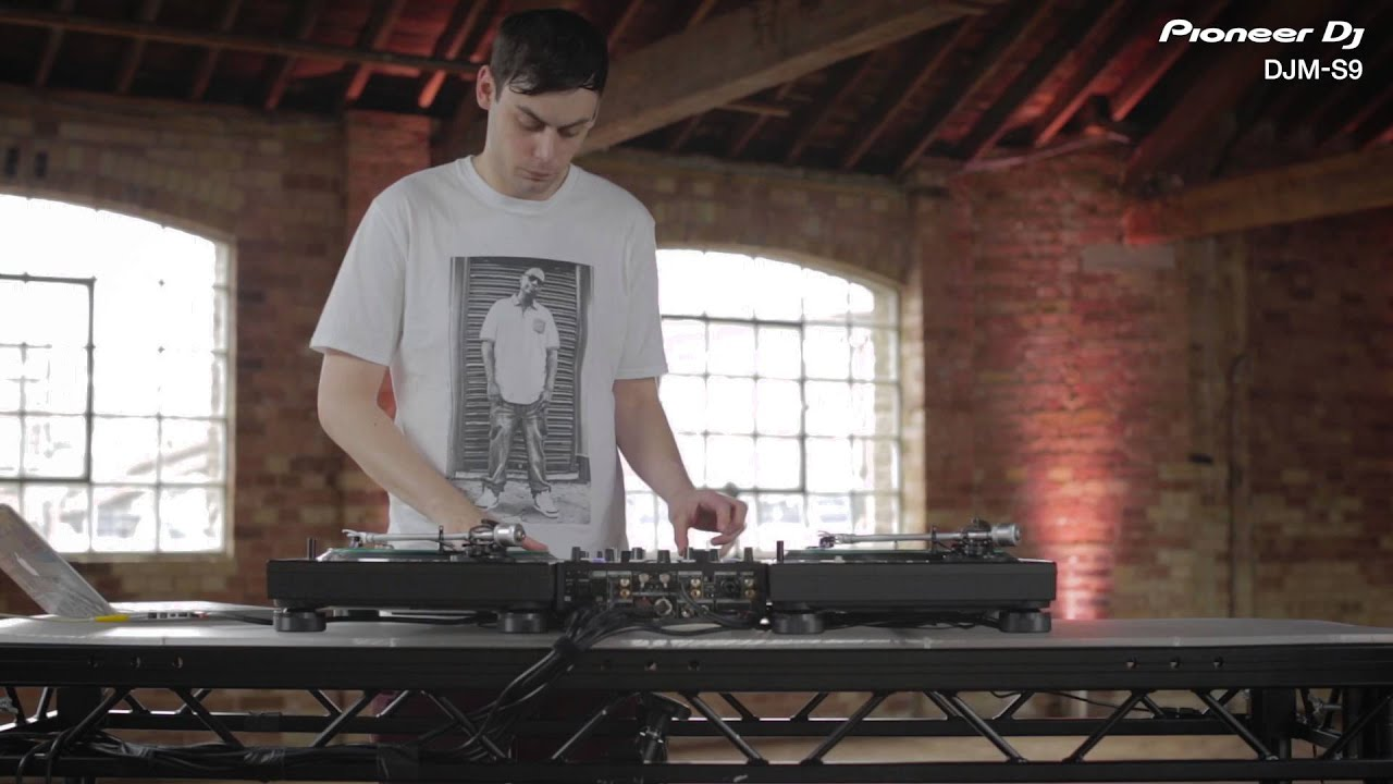 Jon1st - DJM-S9 Performance 2016