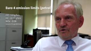 SWITCH-Asia in the Philippines: EU standards on air pollution