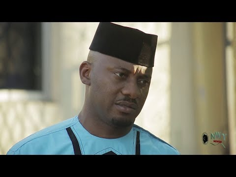 The Ghost & The Maid Season 1 -  Yul Edochie (New Movie) Nigerian Movies 2019 Latest Full Movies