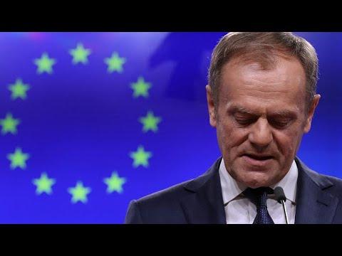 Στις Βρυξέλλες γα το Brexit ο πρωθυπουργός της Ιρλανδίας