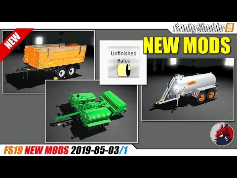 [FBM Team] Tandem Tipper Set 14t v1.0.0.0