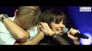 Video Laura Jansen - Use Somebody (Armin van Buuren Remix) @ARMIN ONLY Intense LIVE MP3, 3GP, MP4, WEBM, AVI, FLV Oktober 2017