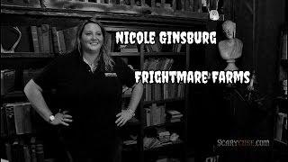 The Head Haunt Show: Frightmare Farms