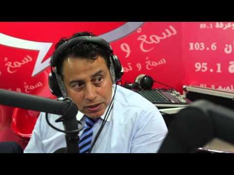 وسائل علاج السمنة بدون عمليات جراحية من طرف الدكتور حسن التازي