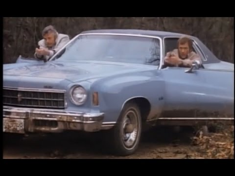 '75 Monte Carlo chases '75 Caprice in Walking Tall Part II