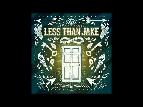 Less Than Jake - See The Light (Full Album) HD 1080p 2013