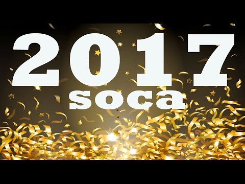 2017 TRINIDAD SOCA MIX PT-1 (70 BIG TUNES) \