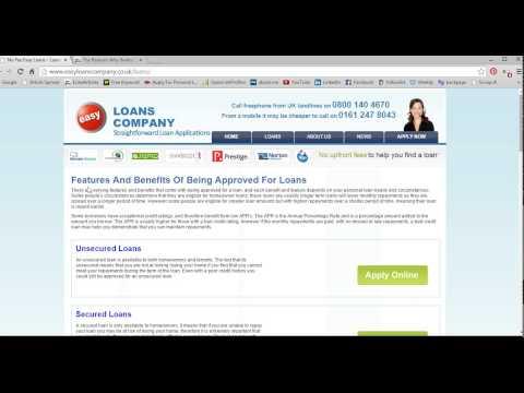 UK Loans No Credit Check Apply