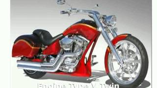 6. [motosheets] 2010 Big Bear Choppers GTX Bagger Standard - Specs, Review