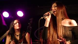 Video FINNLANDIA (Nightwish tribute) - Sleeping Sun, live @ Vagon, Pra