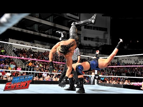 event - Mr. Money in the Bank prepares for Hell in a Cell by taking on Jack Swagger. See FULL episodes of WWE Main Event on WWE NETWORK: http://bit.ly/WWEME Don't forget to SUBSCRIBE: ...