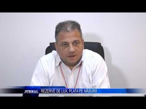 REZERVE DE LUX PLATA PE MASURA