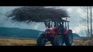 Имиджевый фильм Минского тракторного завода получил двух «серебряных дельфинов» в Каннах