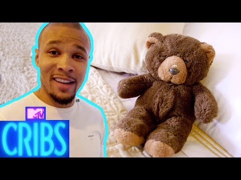 EP #6 Spoiler: Boxing Champ Chris Eubank Jnr's Knockout Crib | MTV Cribs UK