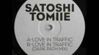 love in traffic-( satoshi tomiie )-timo mass- 2001