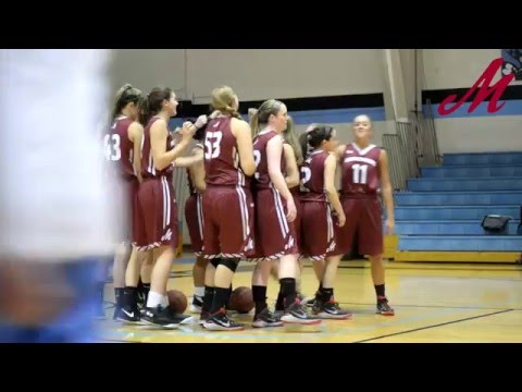 Muhlenberg WBB vs. Johns Hopkins