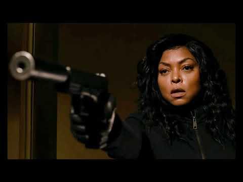 Proud Mary review – Taraji P Henson's assassin thriller fires blanks