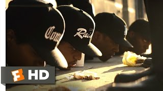 Nonton Straight Outta Compton  5 10  Movie Clip   Police Harassment  2015  Hd Film Subtitle Indonesia Streaming Movie Download