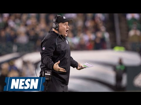 Video: Report: Chip Kelly Met With 49ers About Head Coaching Job