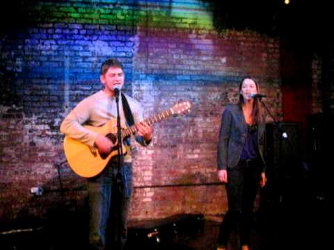 Open Mic & Talent Competition: Travis Watters & Melissa Ireland