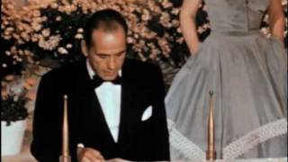Video Humphrey Bogart Wins Best Actor: 1952 Oscars MP3, 3GP, MP4, WEBM, AVI, FLV Maret 2019