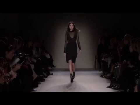 Autumn/Winter 2015 Collection show